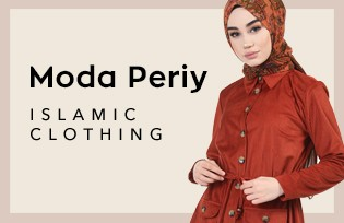 Moda Periy İslamic Clothing