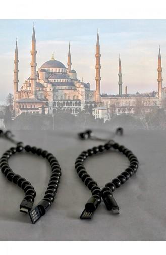 Black Rosary 2001
