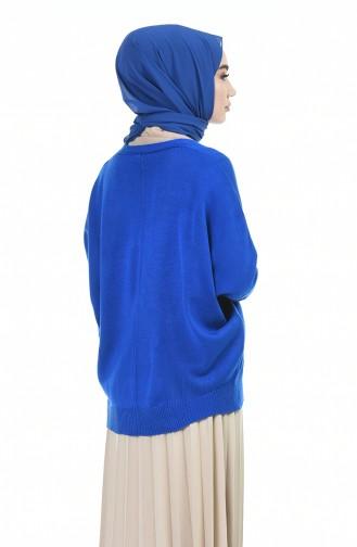 كارديجان أزرق 0514-01
