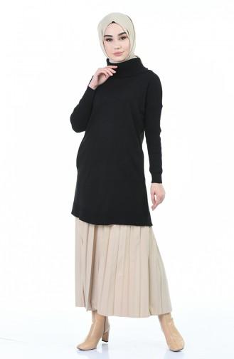 Black Sweater 0508-03