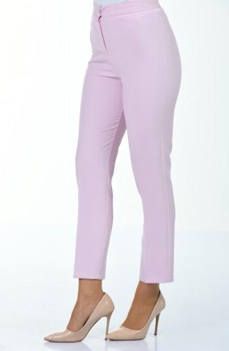 Powder Pink Broek 1102-25