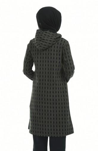 Tunique Khaki 1150-01