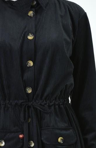 Tunique Noir 5925-03