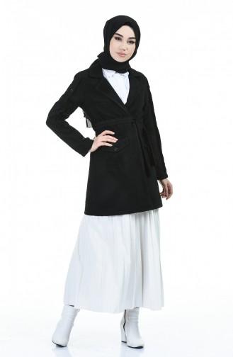 Black Jacket 6060-02