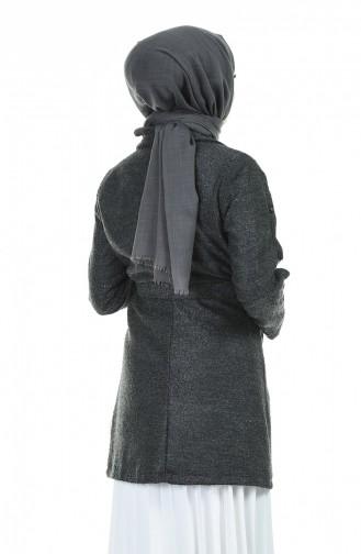 Gray Jacket 6060-05