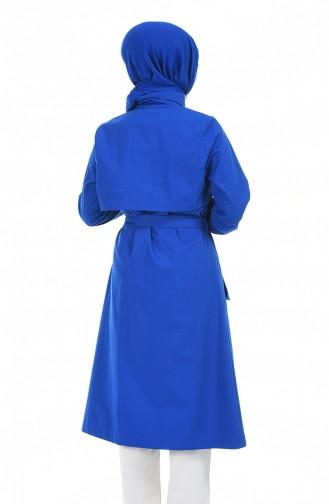 Cape Blue roi 1243-09