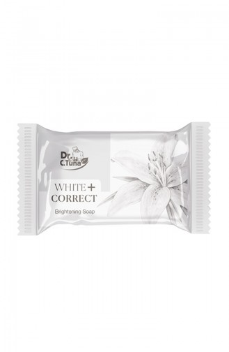 White Personal Hygıene Products 1119056