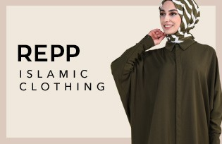 Repp Islamic Clothing