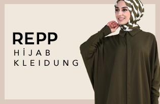 Repp Hijab Kleidung