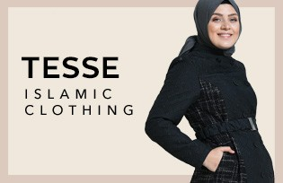 Tesse İslamic Clothing