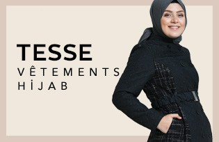 Tesse Habillement Hijab