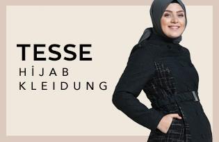 Tesse Hijab Kleidung