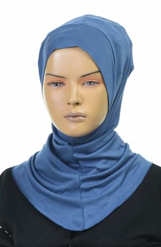 Indigo Bonnet 13142-08