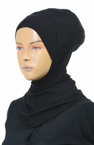 Bonnet Noir 13142-09