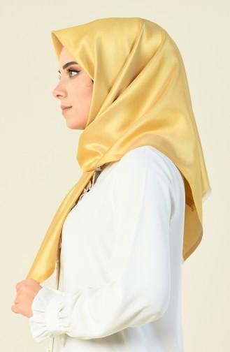 Yellow Hoofddoek 95306-01