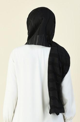 Châle Noir 44061-01
