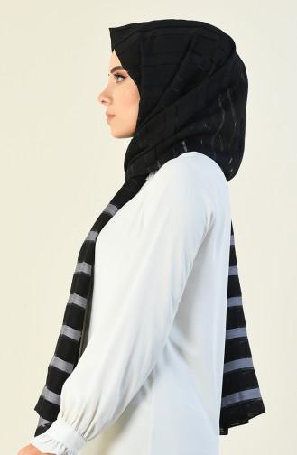 Armine Trend Zehra Şal 44061-05 Antrasit