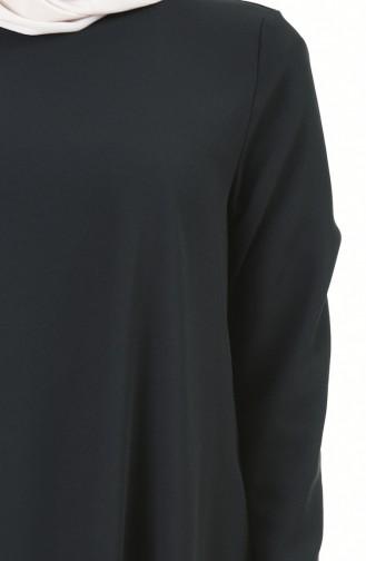 Basic Tunik 8006-01 Siyah