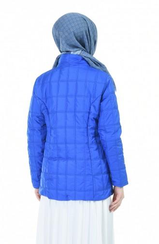 Saks-Blau Coats 0109-05