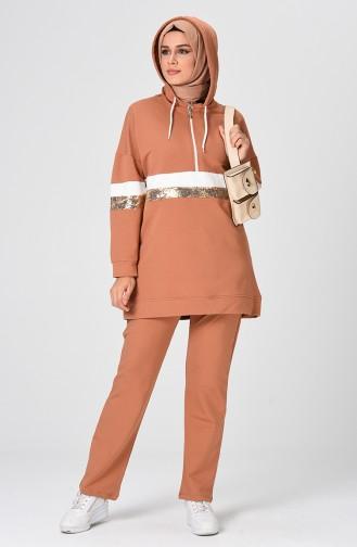 Cinnamon Trainingspak 8033-02