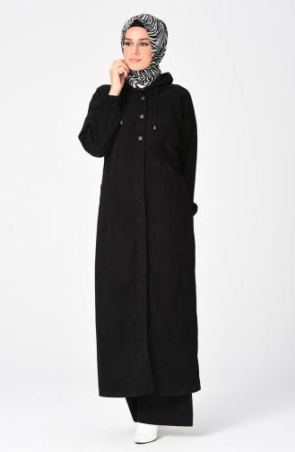 Abayas Noir 9279-05