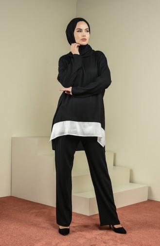 Black Sets 8063-01