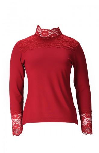 Claret red Body 0089-09