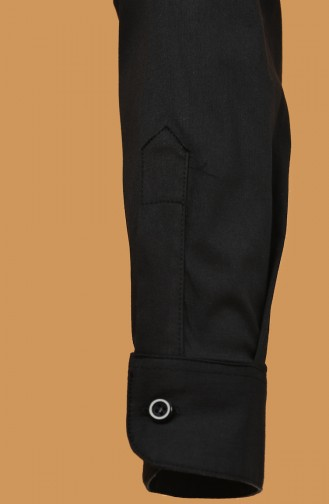 Black Kolluk 1199-01