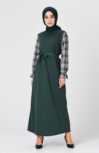 Emerald İslamitische Jurk 1967-01