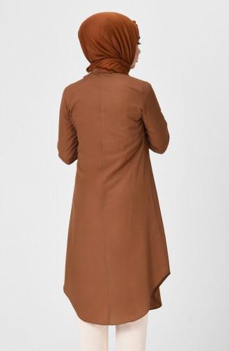 Camel Tuniek 3165-07