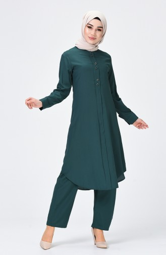 Emerald Sets 1208-02