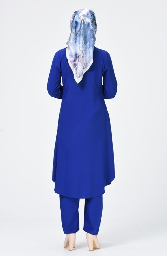 Saxon blue Sets 1208-03