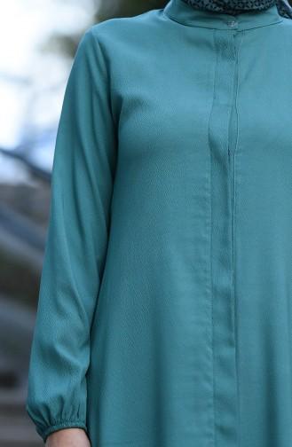Green Tunic 10139-11