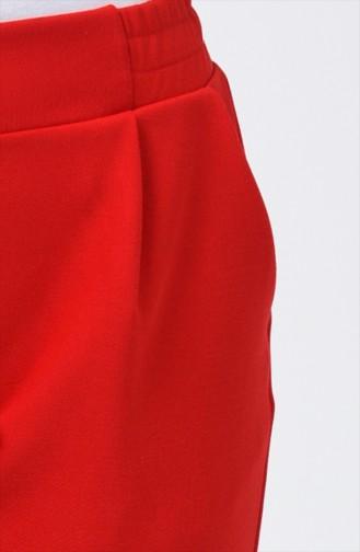 Red Broek 1146PNT-03