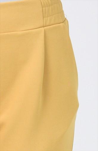Saffron Broek 1146PNT-04