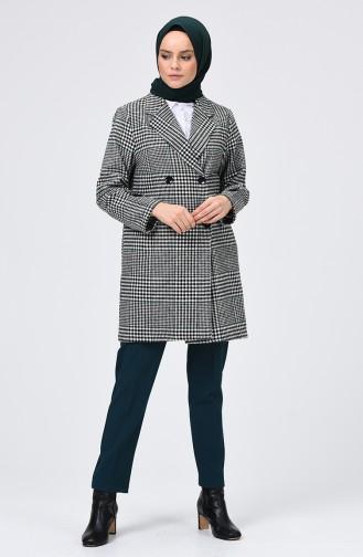 Green Jacket 9003-01