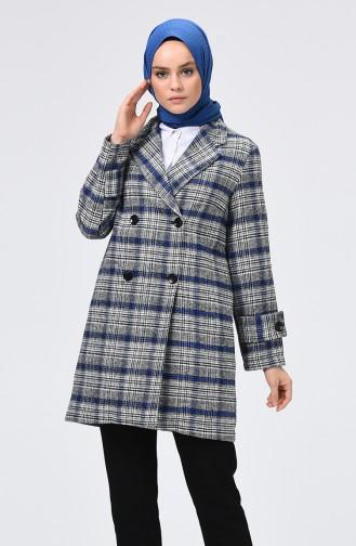 Gray Jacket 9003-02