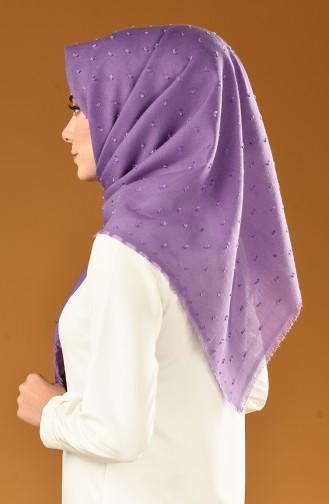 Lilac Scarf 19044-30
