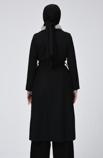 Caban Noir 61297-01