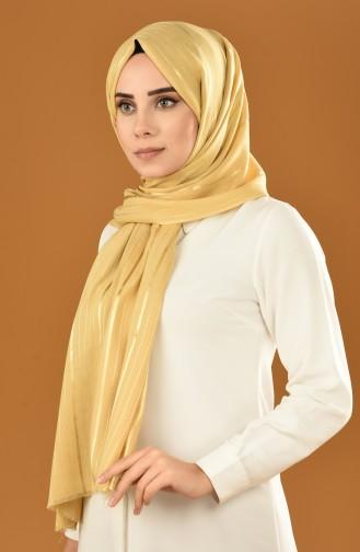 Gold Sjaal 17-0022-13
