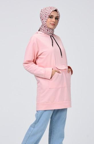 قميص رياضي باودر 2218-07