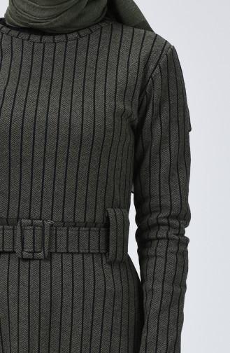 Khaki Dress 0019-05