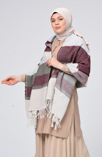 شال بيج 13150-04