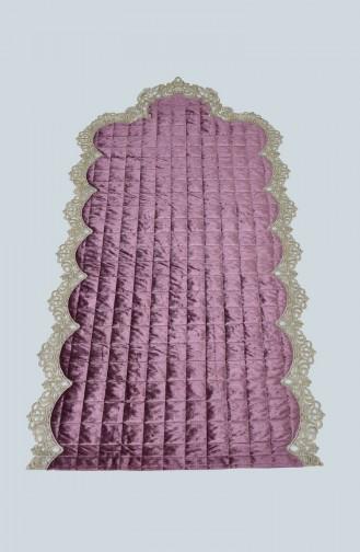 سجادة الصلاة زهري باهت 1004-10
