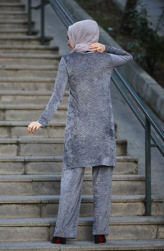 Gray Suit 9033-05