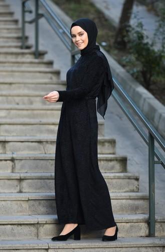 Black Dress 5040-01