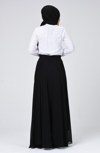 Jupe Noir 0513-01