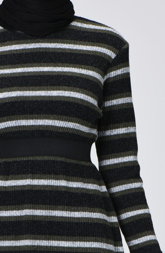 Khaki Anzüge 1316-01