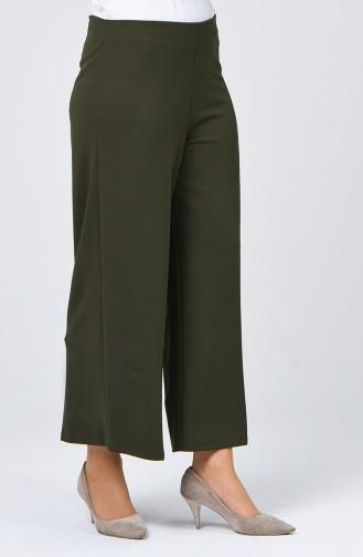 Pantalon Large 4082-05 Khaki 4082-05