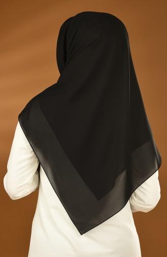 Black Sjaal 13151-01